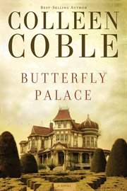Butterfly palace cover image
