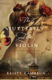 The butterfly and the violin cover image