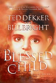 Blessed child cover image
