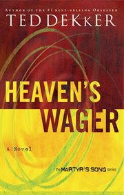 Heaven's wager cover image
