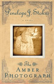 The amber photograph : a novel cover image