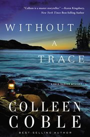 Without a trace cover image
