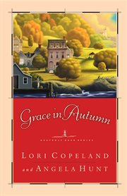 Grace in autumn cover image