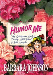 Humor Me cover image