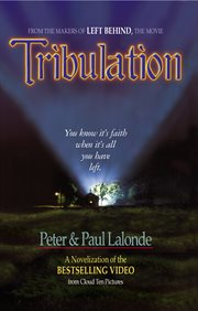 Tribulation cover image