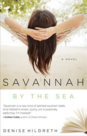 Savannah by the sea cover image