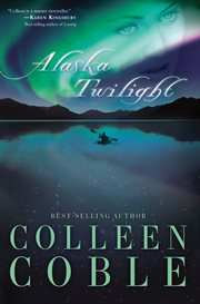 Alaska twilight cover image
