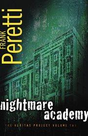 Nightmare Academy cover image