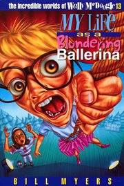My life as a blundering ballerina cover image