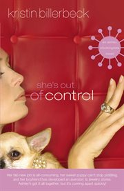 She's out of control cover image