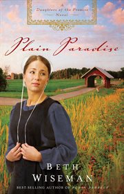 Plain paradise : a daughters of the promise novel cover image