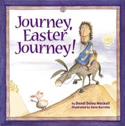 Journey, easter journey cover image