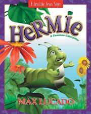 Hermie : a common caterpillar cover image
