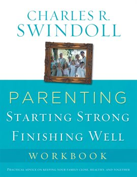 Cover image for Parenting