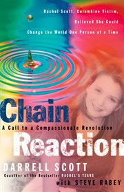 Chain reaction : a call to compassionate revolution cover image