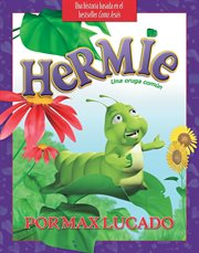 Hermie : una oruga común cover image