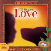 Tell me about love cover image