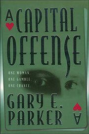 A capital offense cover image