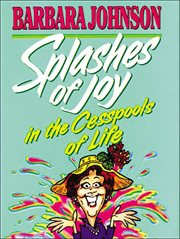 Splashes Of Joy Mini Book cover image