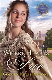 Where hearts are free cover image
