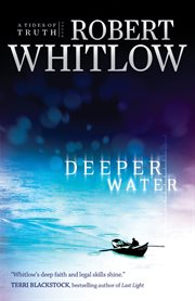 Deeper water cover image