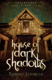 House of dark shadows cover image