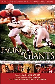 Facing the giants cover image