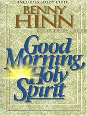 Good morning, Holy Spirit cover image