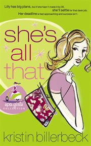 She's all that cover image
