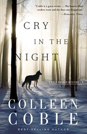 A cry in the night cover image
