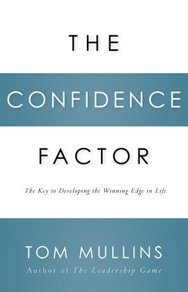 Cover image for The Confidence Factor