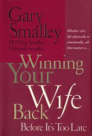 Winning your Wife Back
