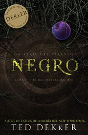 Negro : el nacimento del mal cover image