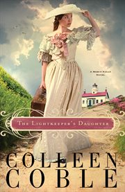 The lightkeeper's daughter : a Mercy Falls novel cover image