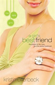 A girl's best friend cover image