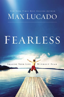 Cover image for Fearless