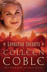 Lonestar secrets cover image