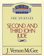 2 John, 3 John And Jude