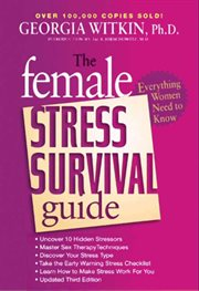 Female Stress Survival Guide cover image