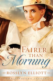 Fairer than morning cover image