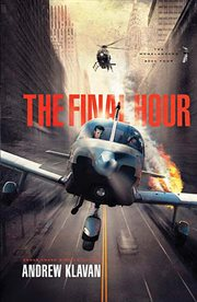 The final hour : the last Homelanders novel cover image