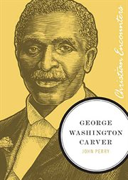 George Washington Carver cover image