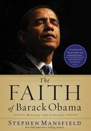 The faith of Barack Obama cover image