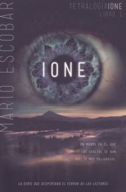 Ione cover image