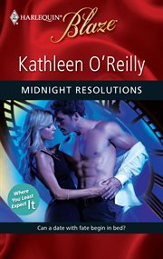 Midnight resolutions cover image