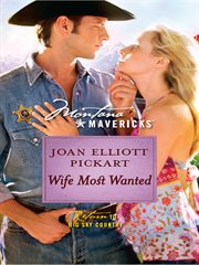 Wife most wanted cover image
