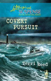 Covert pursuit cover image
