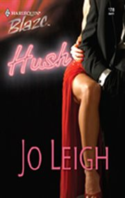 Hush cover image
