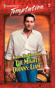 The mighty Quinns : Liam cover image