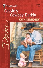 Cassie's cowboy daddy cover image